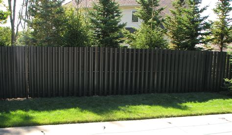 rustic modern bamboo privacy fence designs innovative privacy fence