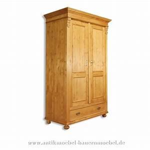 Kleiderschrank Landhausstil Massiv : kls 11 ms kleiderschrank w scheschrank massivholz landhausstil ~ Sanjose-hotels-ca.com Haus und Dekorationen
