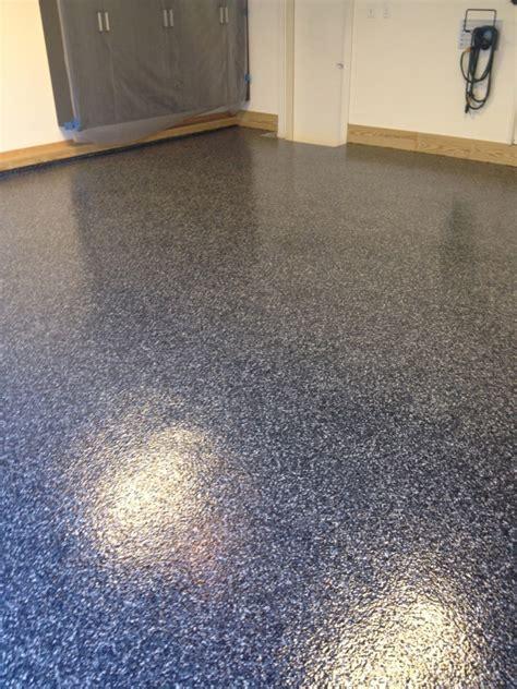 Urethane, Polyurethane Floor Coating   Dragon Scale Flooring