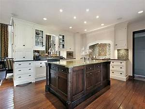 What, Should, Be, Prepared, To, Build, Beautiful, White, Kitchens, -, Theydesign, Net