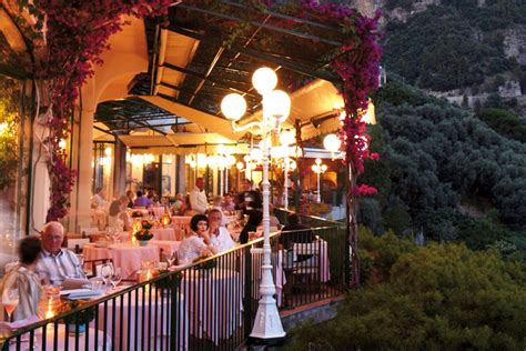 best restaurants positano depths of amalfi h o t e l s amalfi