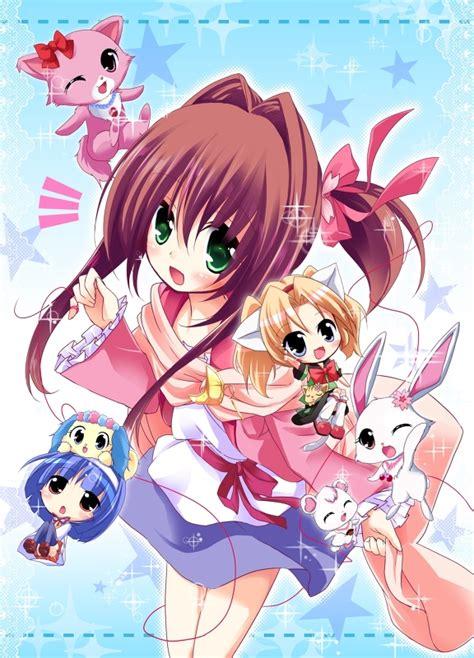 jewel pets zerochan anime image board