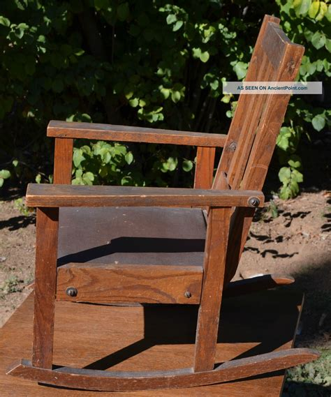 mission style wooden folding chairs arm chair mission