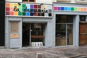 La Droguerie Paris : la droguerie paris france mostly paris pinterest ~ Preciouscoupons.com Idées de Décoration