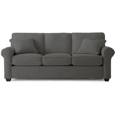 Jc Penney Sofas by Fabric Possibilities Roll Arm Sofa Jcpenney