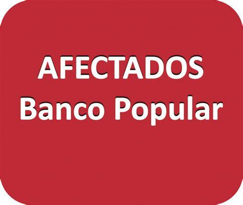 Banco Popular Elimina Bancopopular  Prestamos De Coche