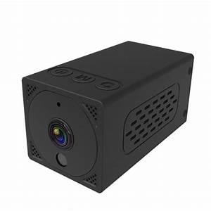 Wifi Battery Backup Ip Camera