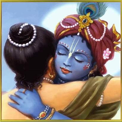 Krishna Lord Shree Sudama Animation Animated Friendship
