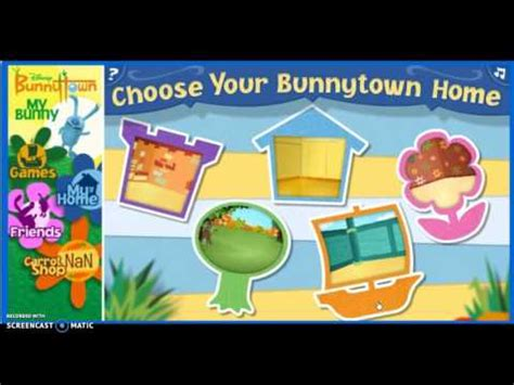 Bunnytown Ice Cream Parlor | Mungfali