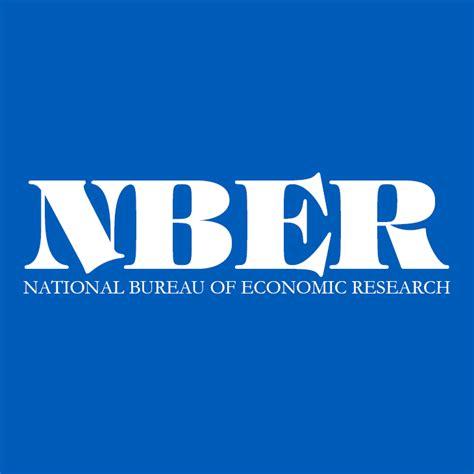 bureau for economic research the national bureau of economic research