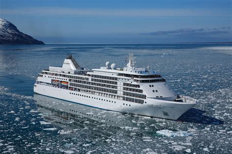 Silver Shadow Cruise with Enhanced Amenities