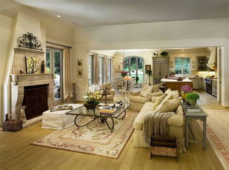 Living Room Interior Design Ideas (65 Room Designs
