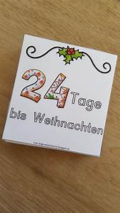Adventskalender Grundschule Ideen : grundschultante schule pinterest grundschule adventskalender und weihnachten ~ Somuchworld.com Haus und Dekorationen