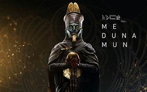 Medunamun Assassins Creed Origin 4K 8K Wallpapers | HD ...