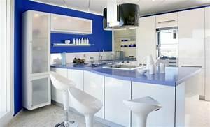 Wandgestaltung Ideen Küche : tolle wandgestaltung mit farbe 100 wand streichen ideen ~ Markanthonyermac.com Haus und Dekorationen