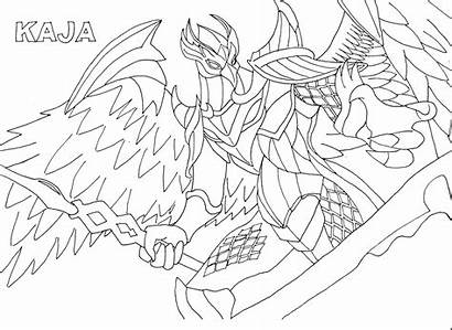 Mobile Coloring Pages Legends