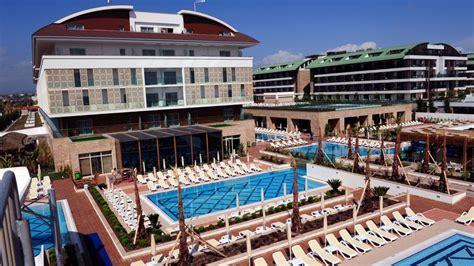 trendy verbena beach hotel evrenseki holidaycheck