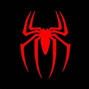 Compare Prices on Spiderman Logo Sticker- Online Shopping