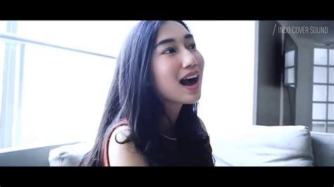 Marion Jola Ft. Rayi Putra (cover By Nadiya Rawil