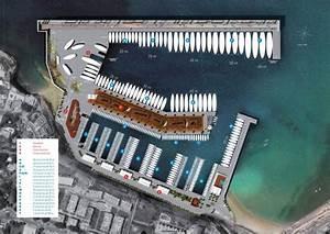 Port Adriano New Mediterranean Marina Designed By
