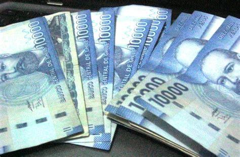 Pesos Chilenos Y Cmo Manejarse En Chile Travellers