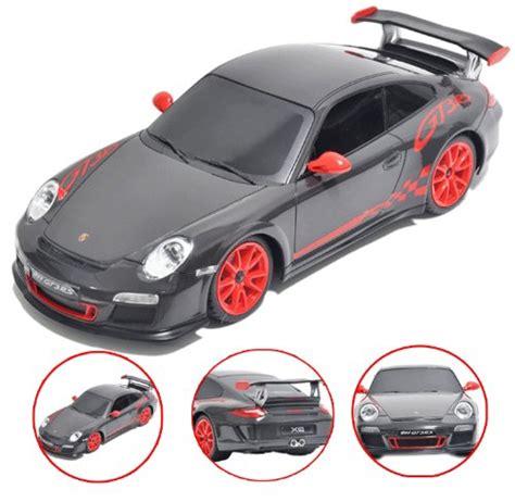 Porsche 911 Gt3 Rs Rc Car