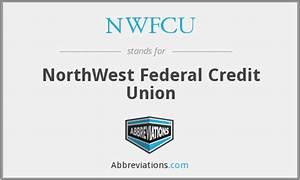 NWFCU - NorthWest Federal Credit Union