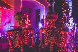 Awesome, U0026, Spooky, Halloween, Party, Ideas