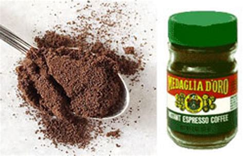 substitute for espresso powder pantry basics what is espresso powder the kitchn