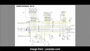 Wiring Diagram Yamaha  135 Electrical Fantastic Step By