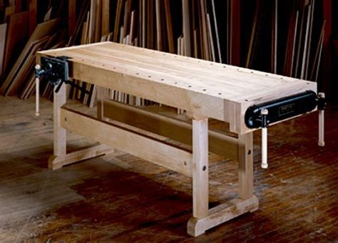 fancyhow  position vices  bench dog holes