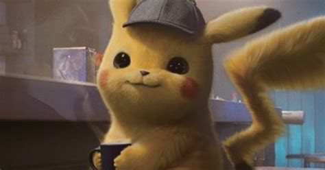 detective pikachu post credits scene doesnt exist