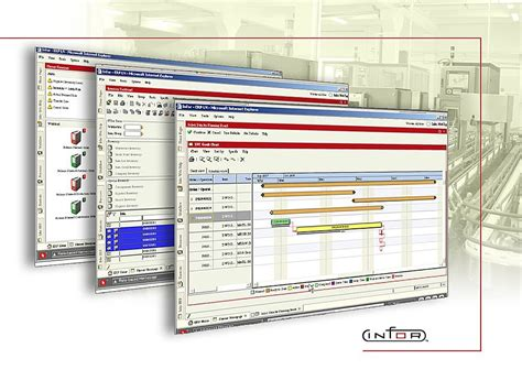 Infor Global Technologies And Infor ERP | ERP System Selection