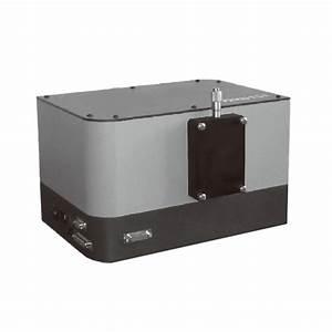 Dual Grating Spectrometer