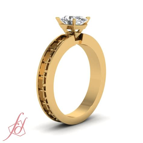 cross design solitaire engagement ring 1 2 carat oval shaped si2 e color ebay