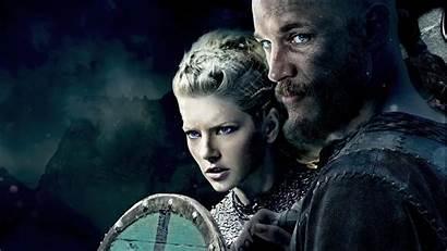 Lagertha Vikings Wallpapers Fans