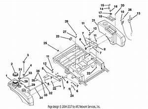 Kohler Courage 22 Parts Diagram