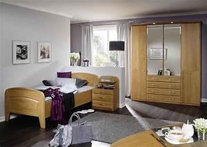 Möbel De Com : schlafzimmer vanessa plus steffen g nstig massiva m ~ Orissabook.com Haus und Dekorationen