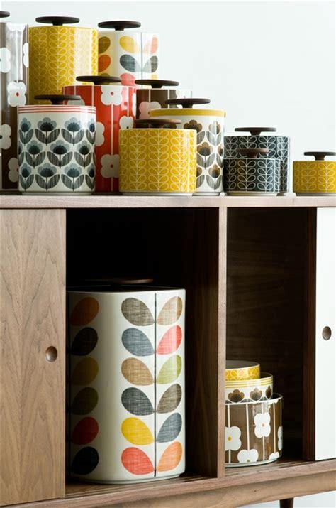 Orla Kiely Kitchenware  Your Europe Shopper