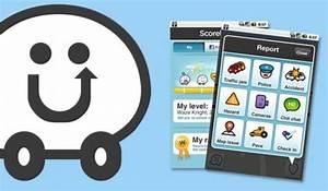 Astuce Anti Radar : waze l 39 application iphone gps radar gratuite ~ Medecine-chirurgie-esthetiques.com Avis de Voitures