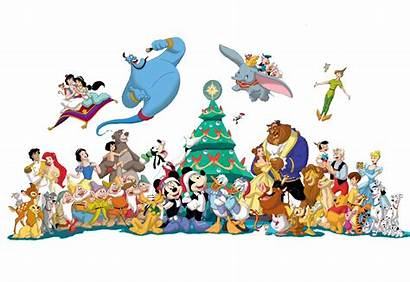 Disney Characters Mickey Transparent Clipart Mouse Goofy