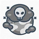 Pollution Icon Air Icons Toxic Environmental Line