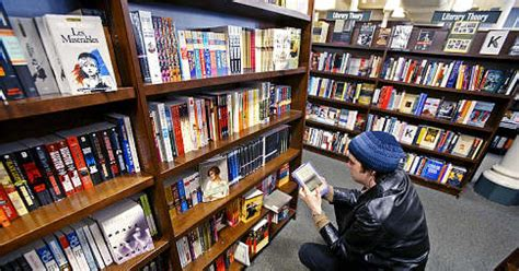 Century In Store For Barnes & Noble Site