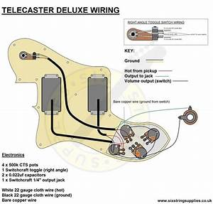 Fender Scn Wiring Diagram