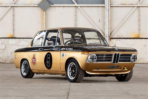 Classic Car Find Of The Week 1972 Bmw 2002 Race Car Opumo