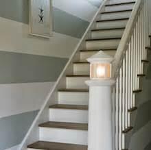 amenager les petits espaces idees deco With idee entree de maison 4 peinture dun hall dentree et frise au pochoir