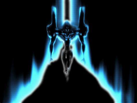 Neon Anime Wallpaper - neon genesis evangelion wallpaper and background image
