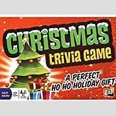 Best 25+ Christmas Trivia Games Ideas On Pinterest