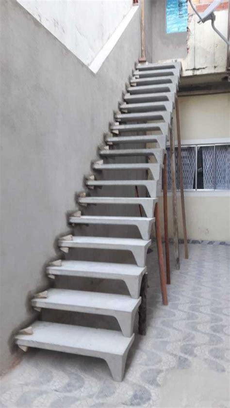 escada pre moldada   em mercado livre