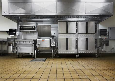 restaurant kitchen floor thermaco five ways to make your kitchen 1902